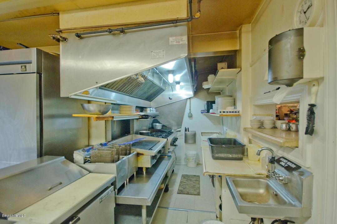 Property located at 160 Housatonic St Lee MA 01238 photo