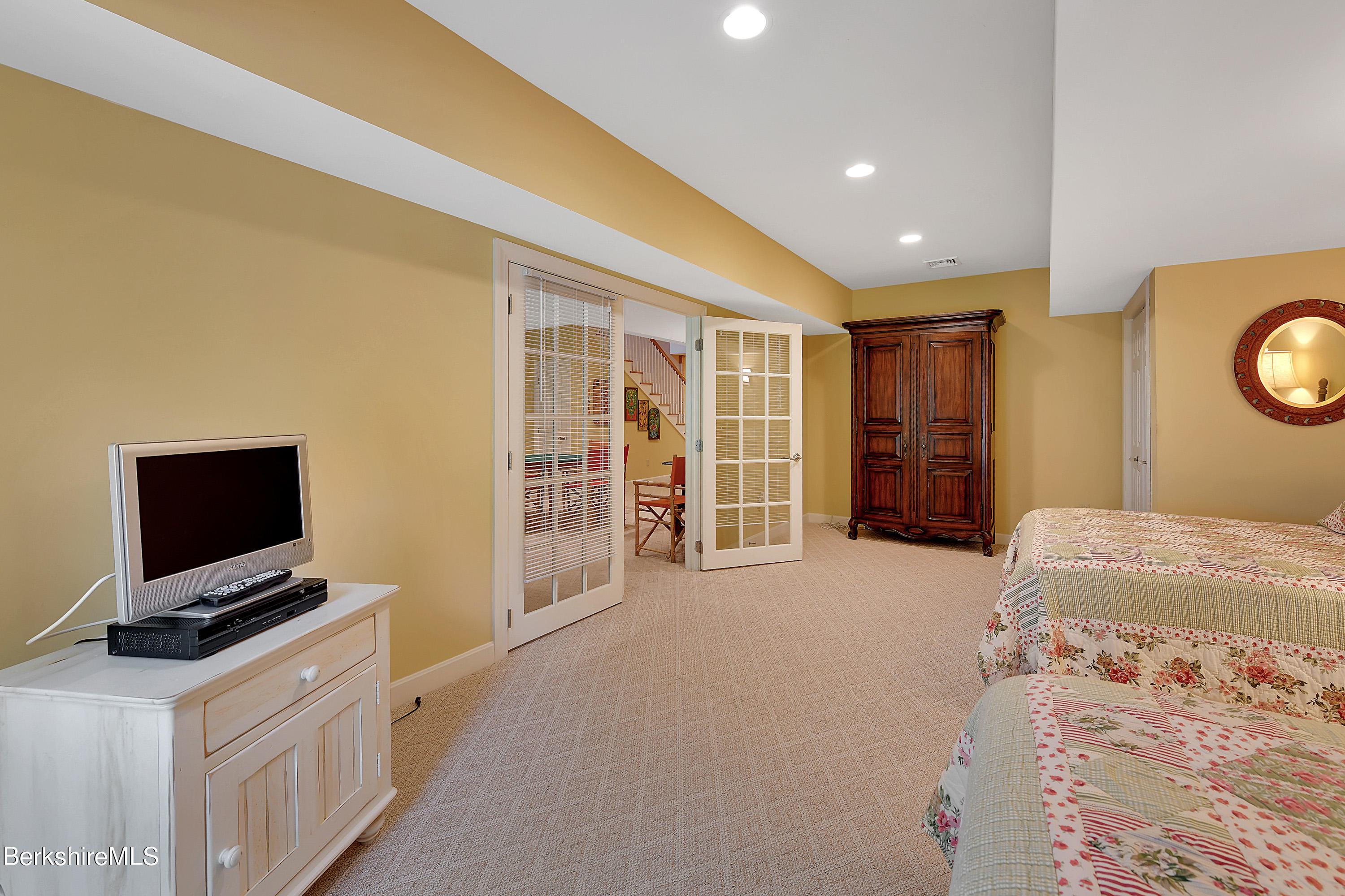 Property located at 11 Highcrest Rd 11 Lenox MA 01240 photo