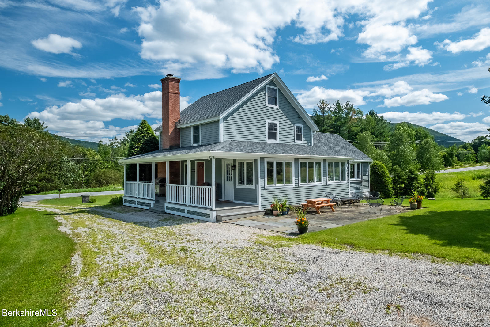 Property located at 319 Hancock Rd Williamstown MA 01267 photo