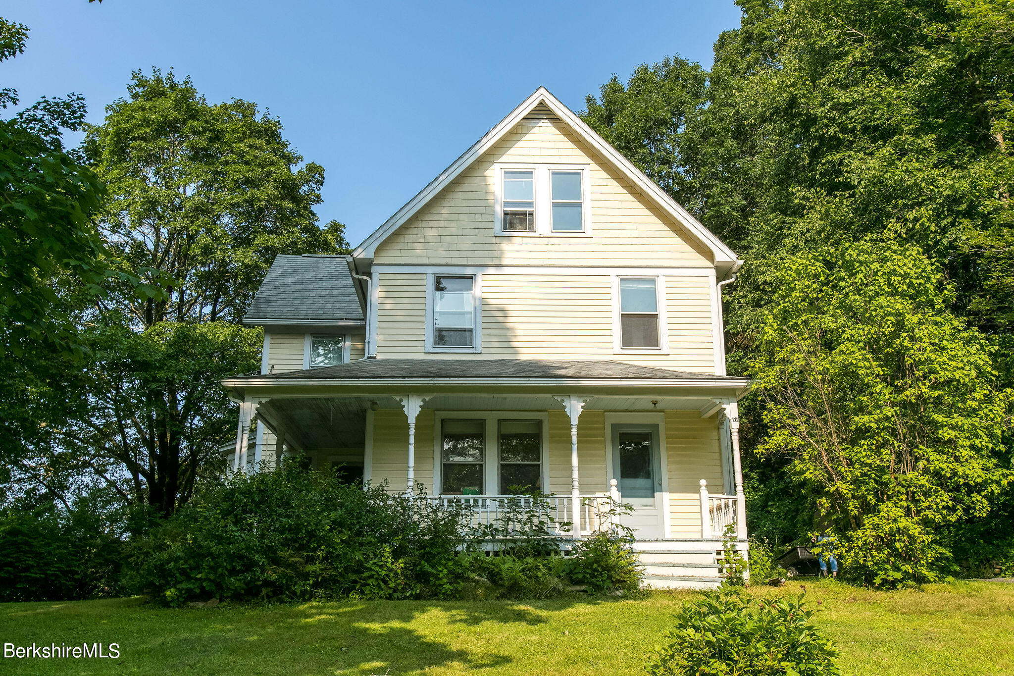 111 Front St Great Barrington MA 01236