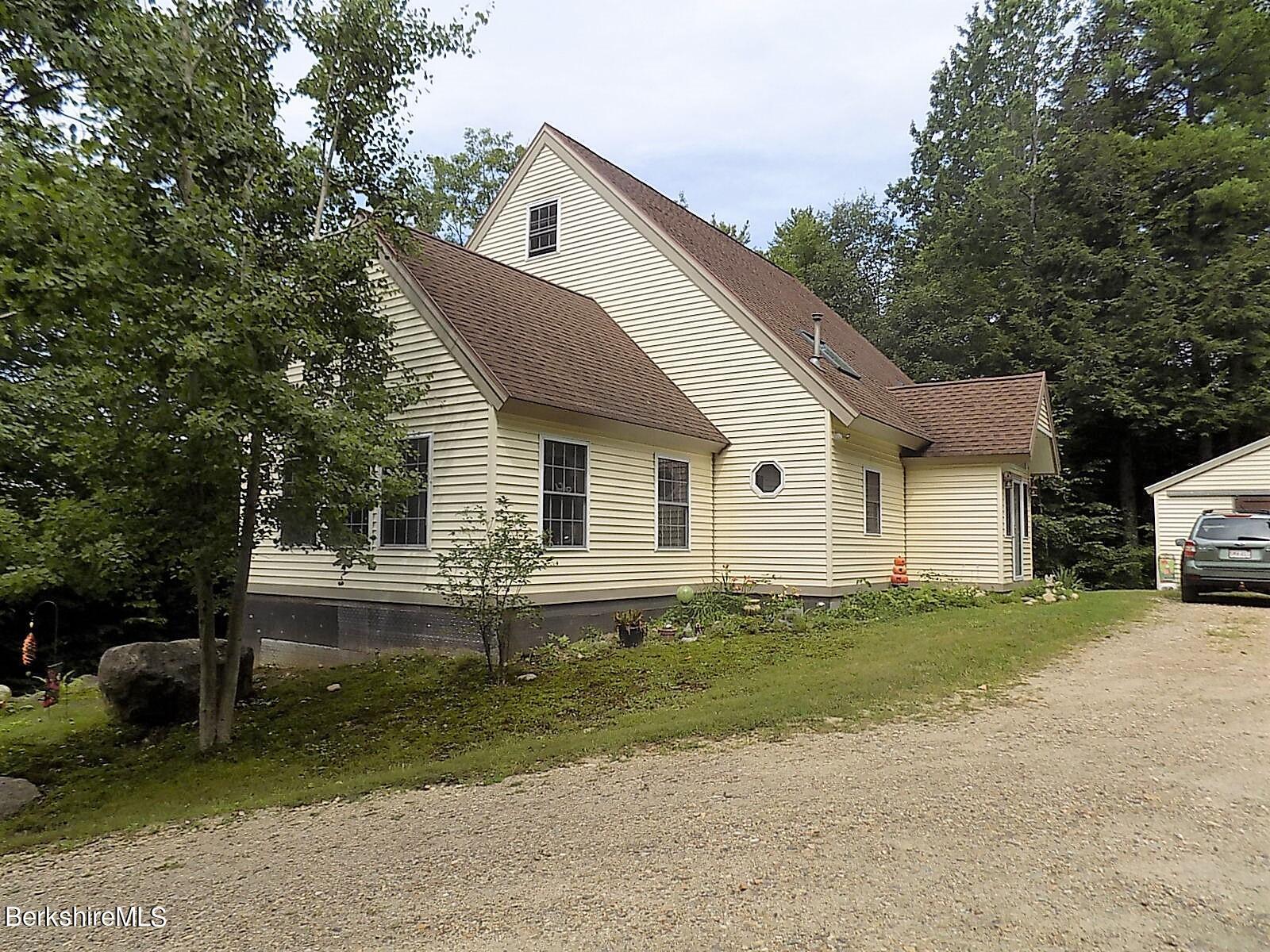 Property located at 20 Ray Hubbard Rd Otis MA 01253 photo
