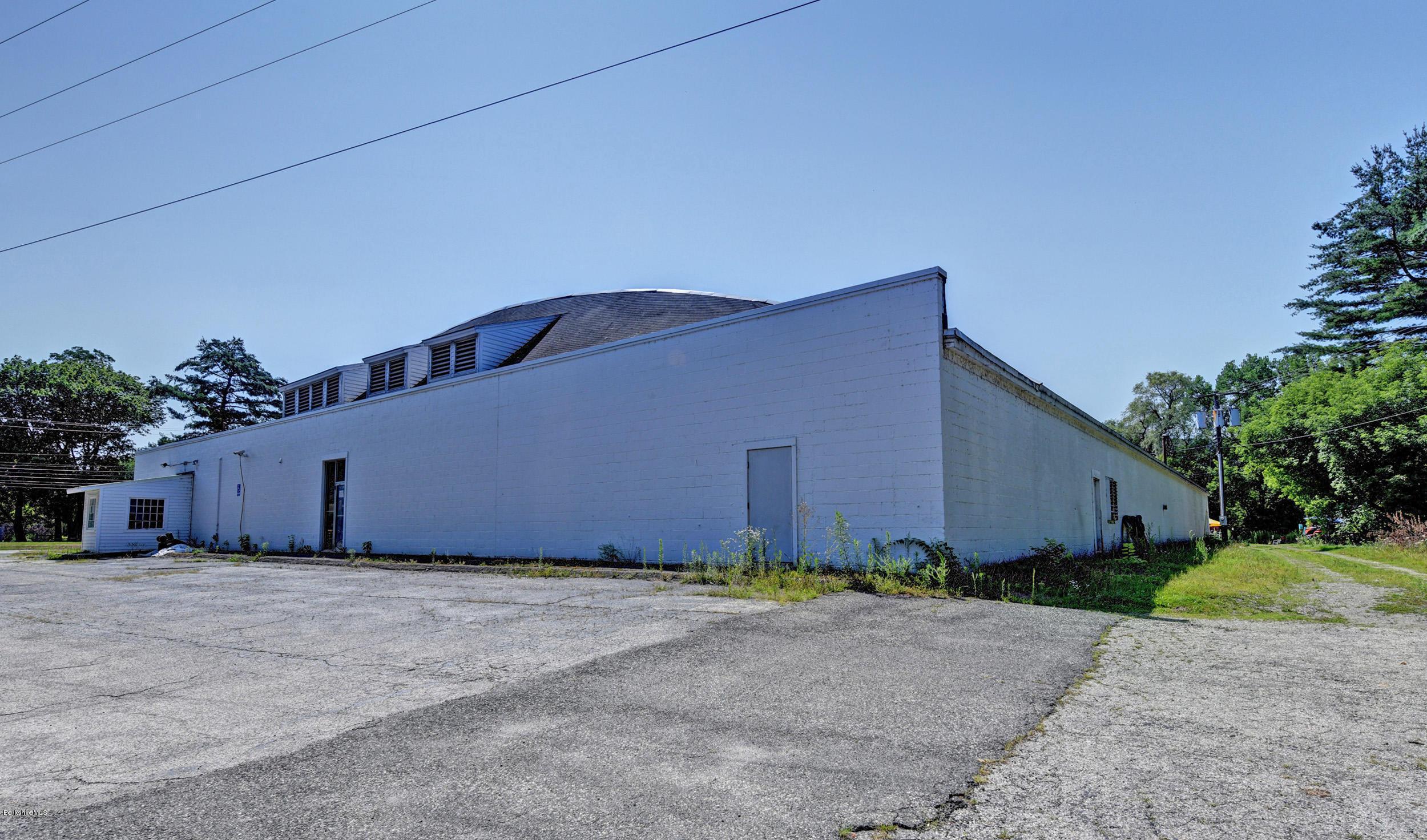 Property located at 109 Stockbridge Rd Great Barrington MA 01230 photo