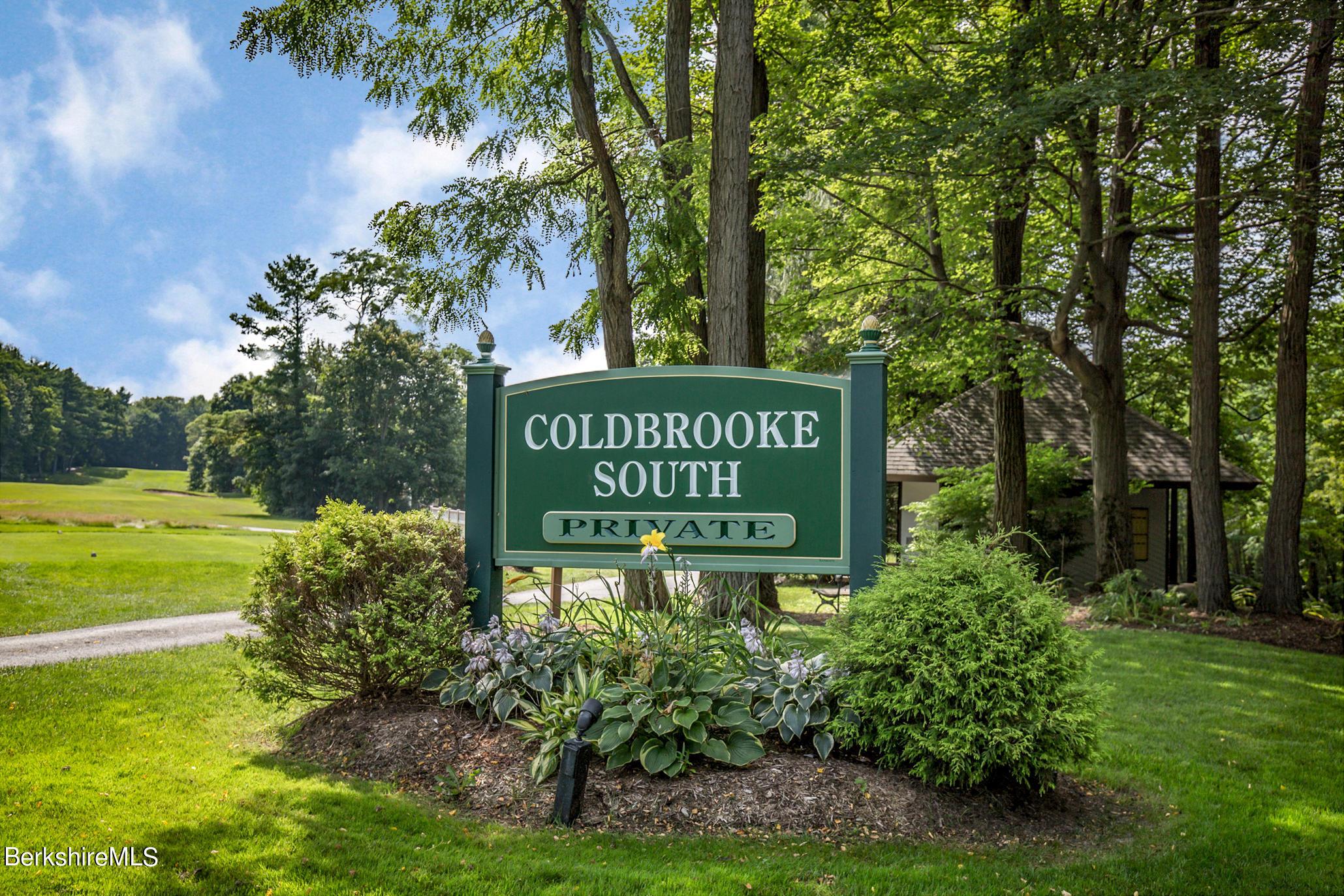 8 Coldbrooke South Dr 8-C Lenox MA 01240
