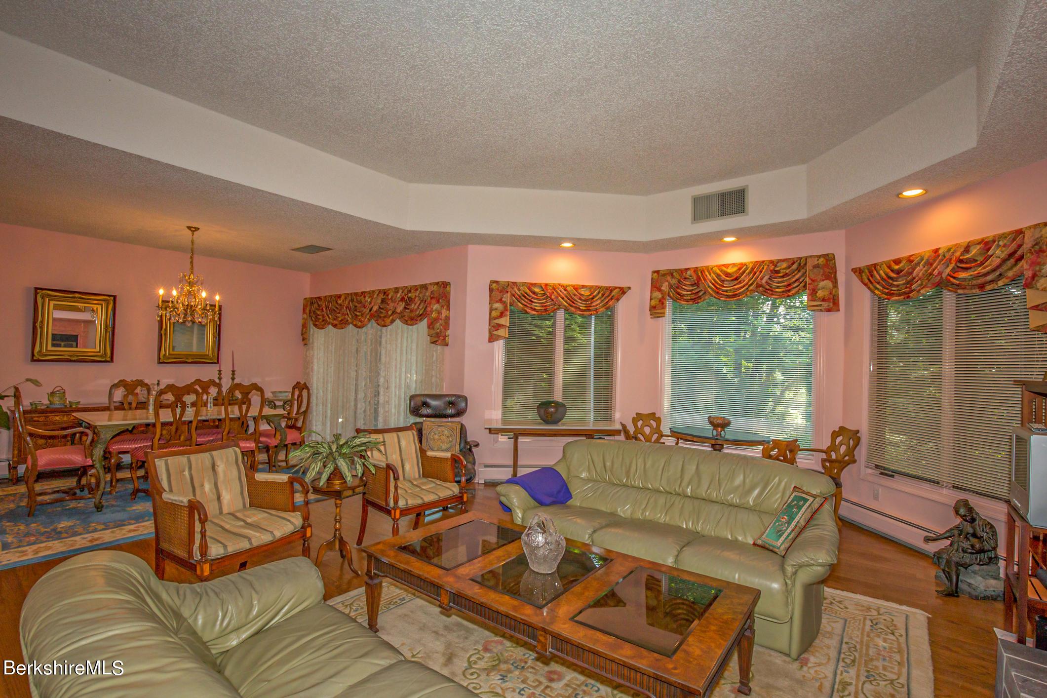 Property located at 8 Coldbrooke South Dr 8-C Lenox MA 01240 photo