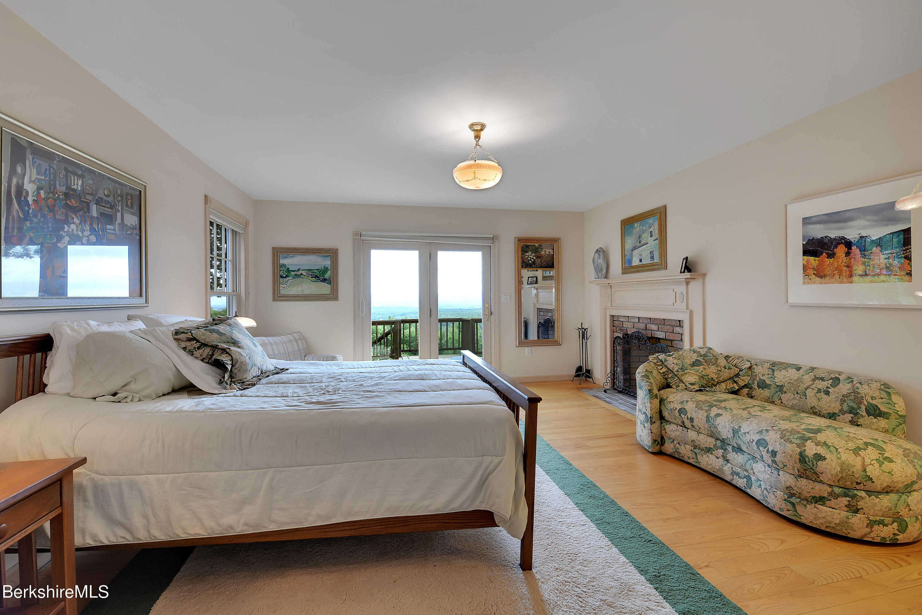 Property located at 34 Millard Rd Egremont MA 01252 photo