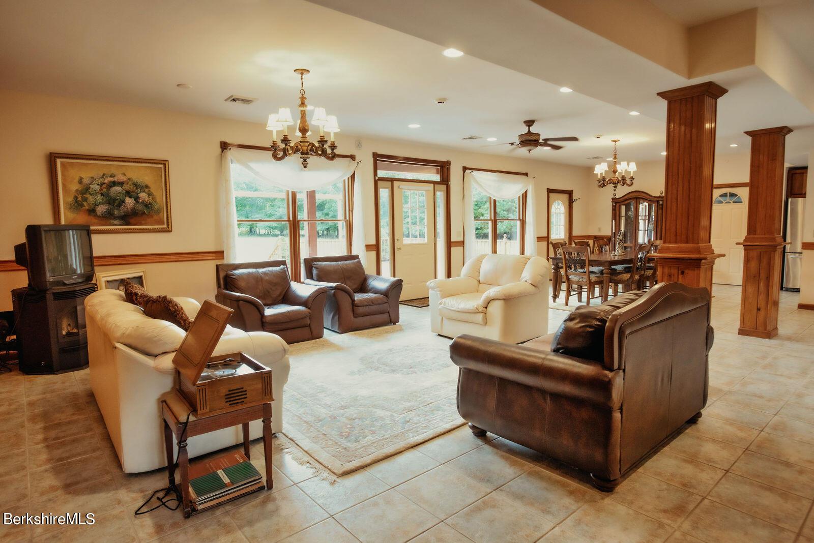 Property located at 404 Winter Clove Rd Cairo NY 12413 photo