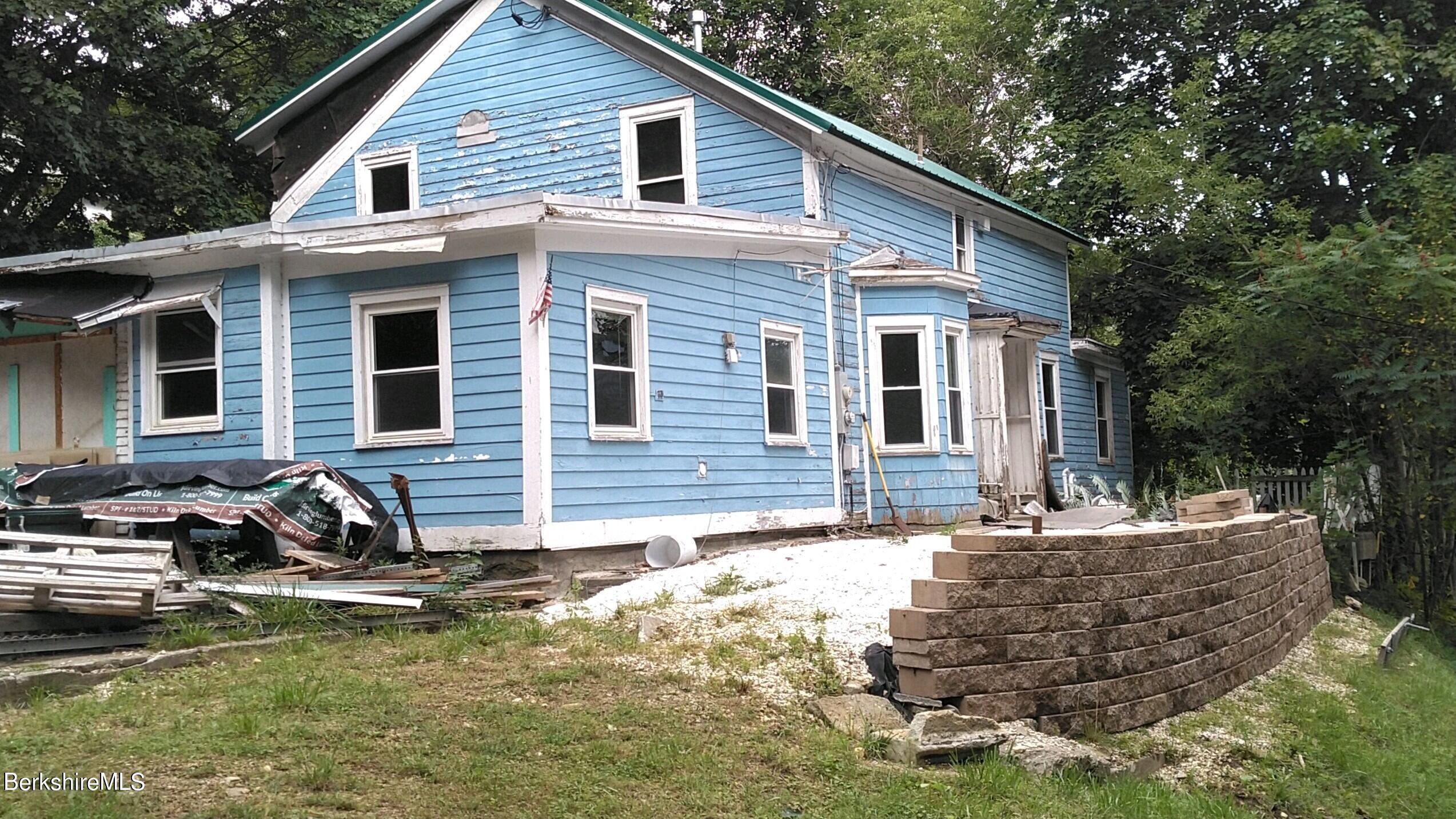 24 Wheeler Ave  Clarksburg MA 01247