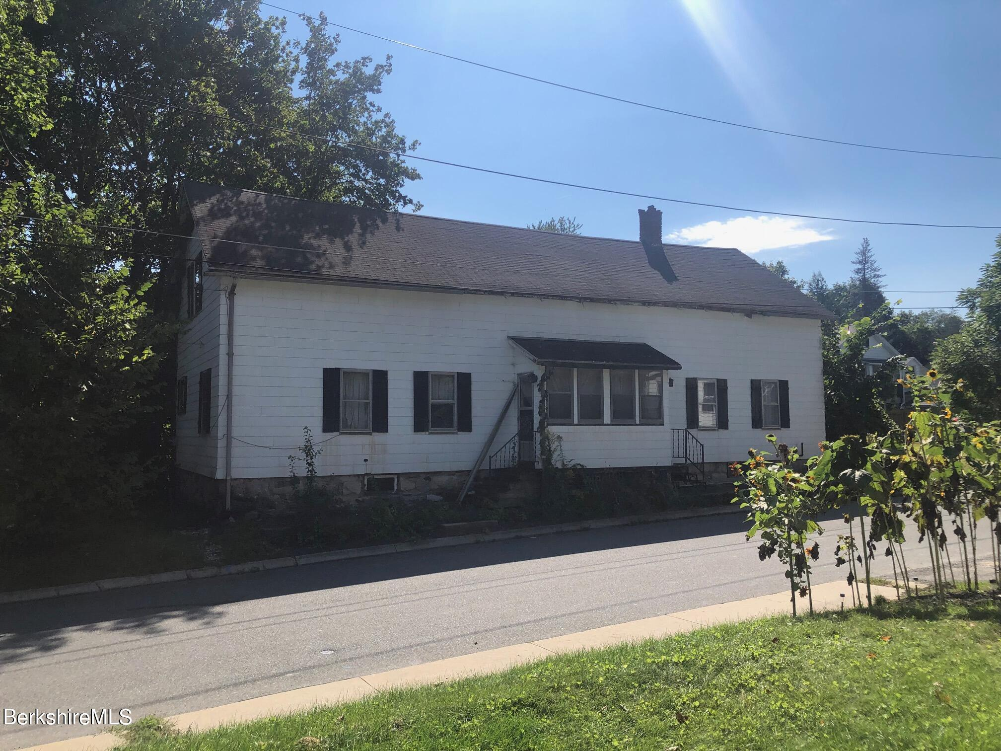 Property located at 48-50 Temple St  Adams MA 01220 photo