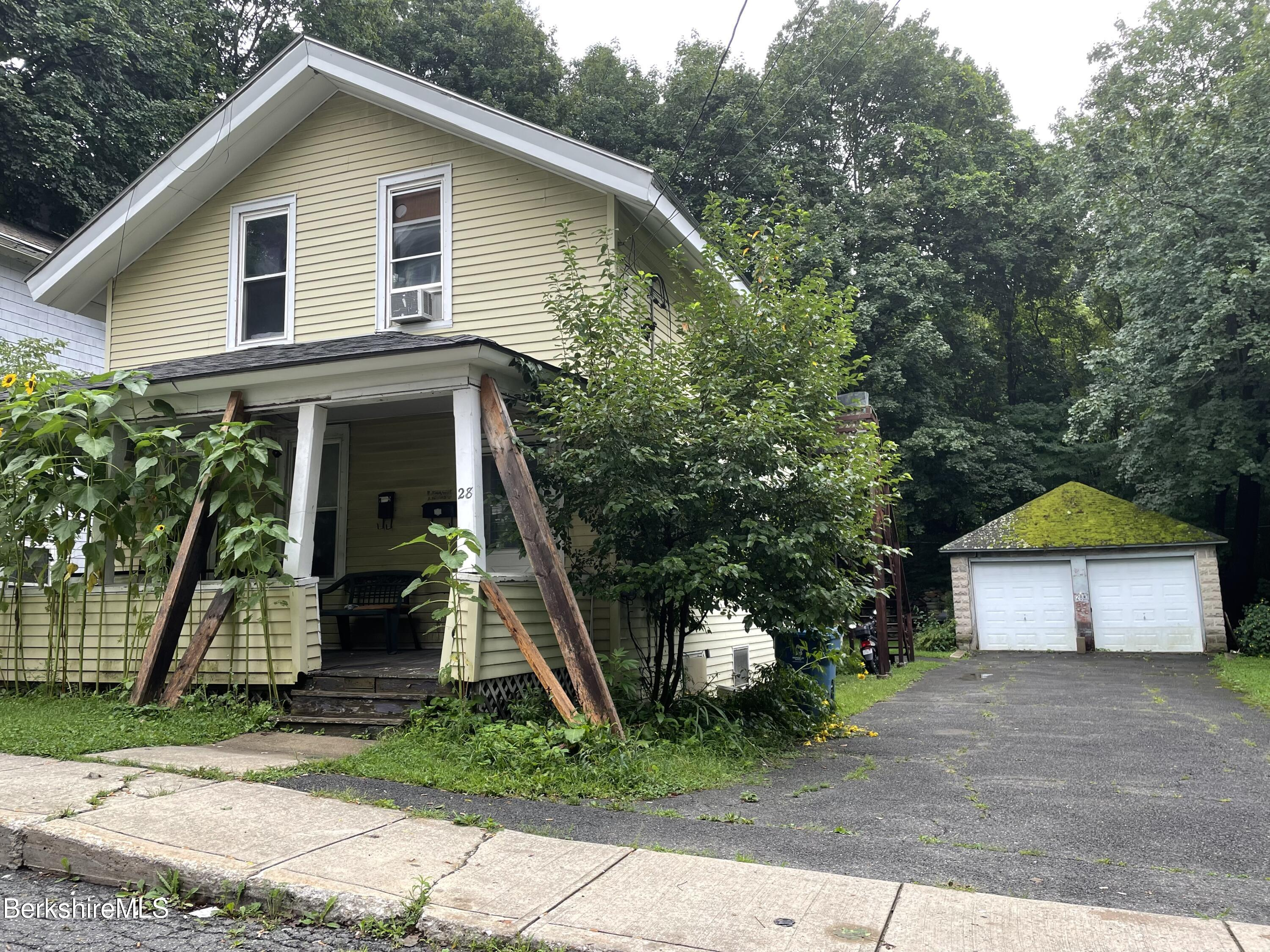 Property located at 28 Spring St  North Adams MA 01247 photo