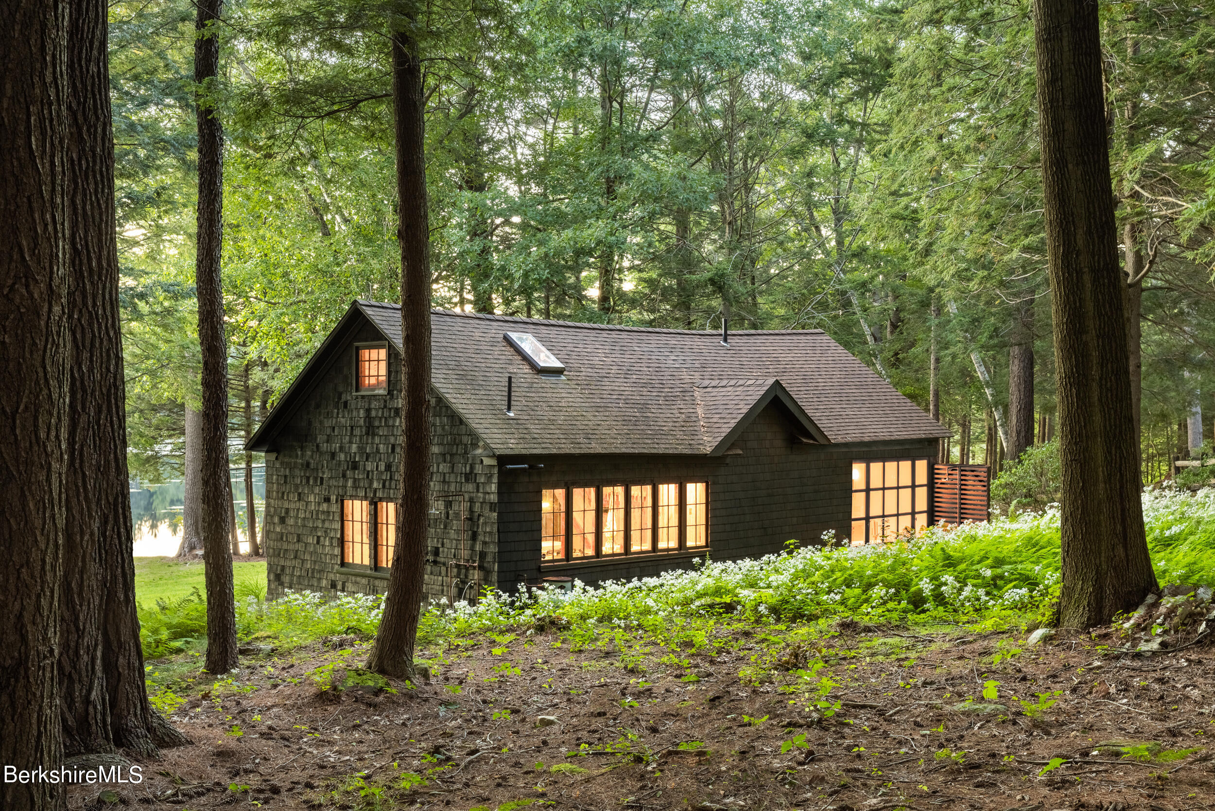Property located at    Sandisfield MA 01255 photo