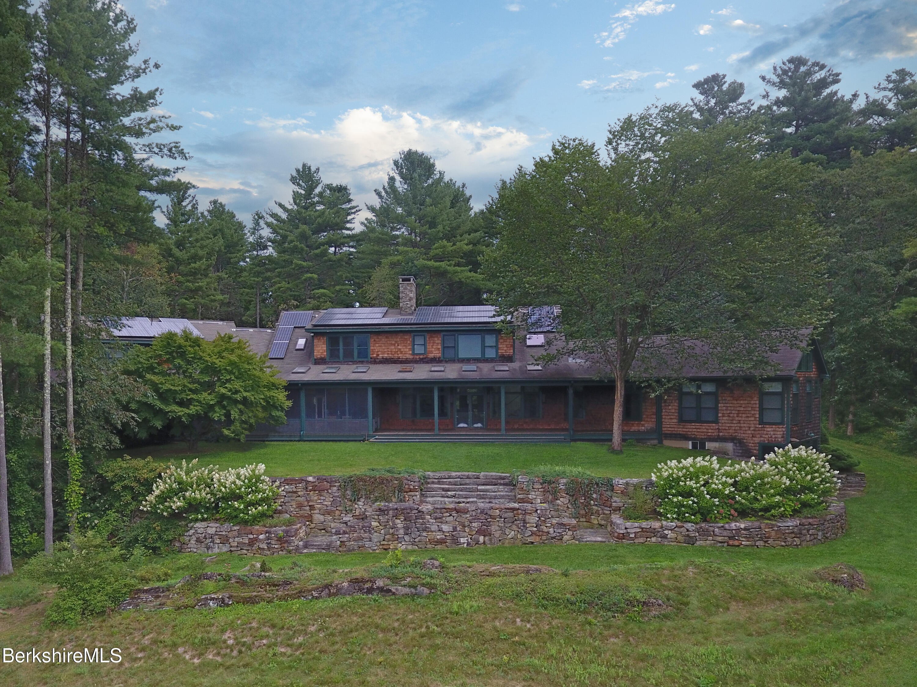 Property located at 535 Sheffield-Egremont Rd Sheffield MA 01257 photo