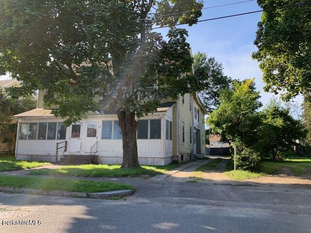 Property located at 68-70 Burbank St  Pittsfield MA 01201 photo