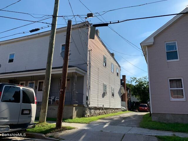Property located at 56 Spring St  Pittsfield MA 01201 photo