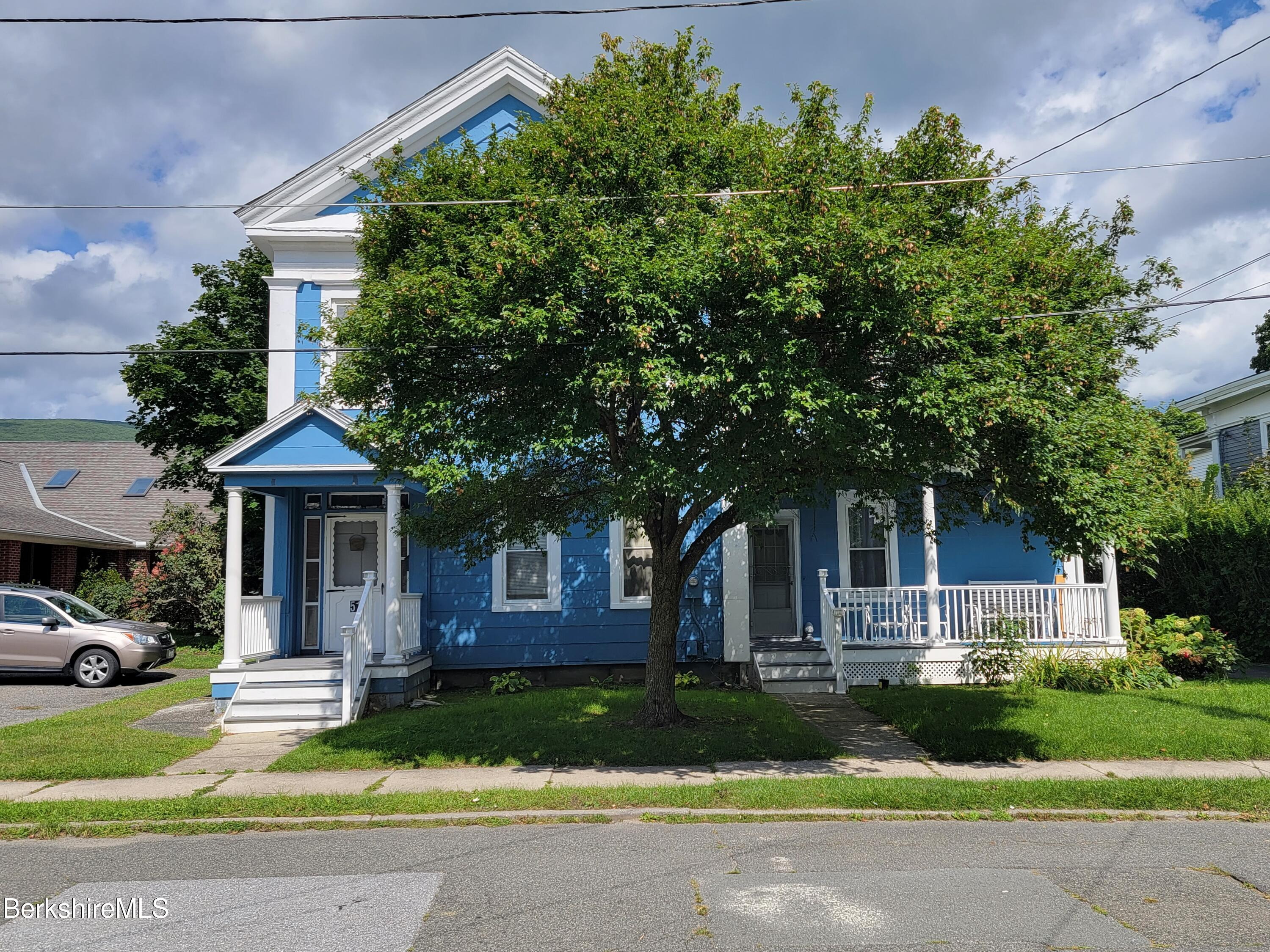 Property located at 51 Chestnut St  North Adams MA 01247 photo