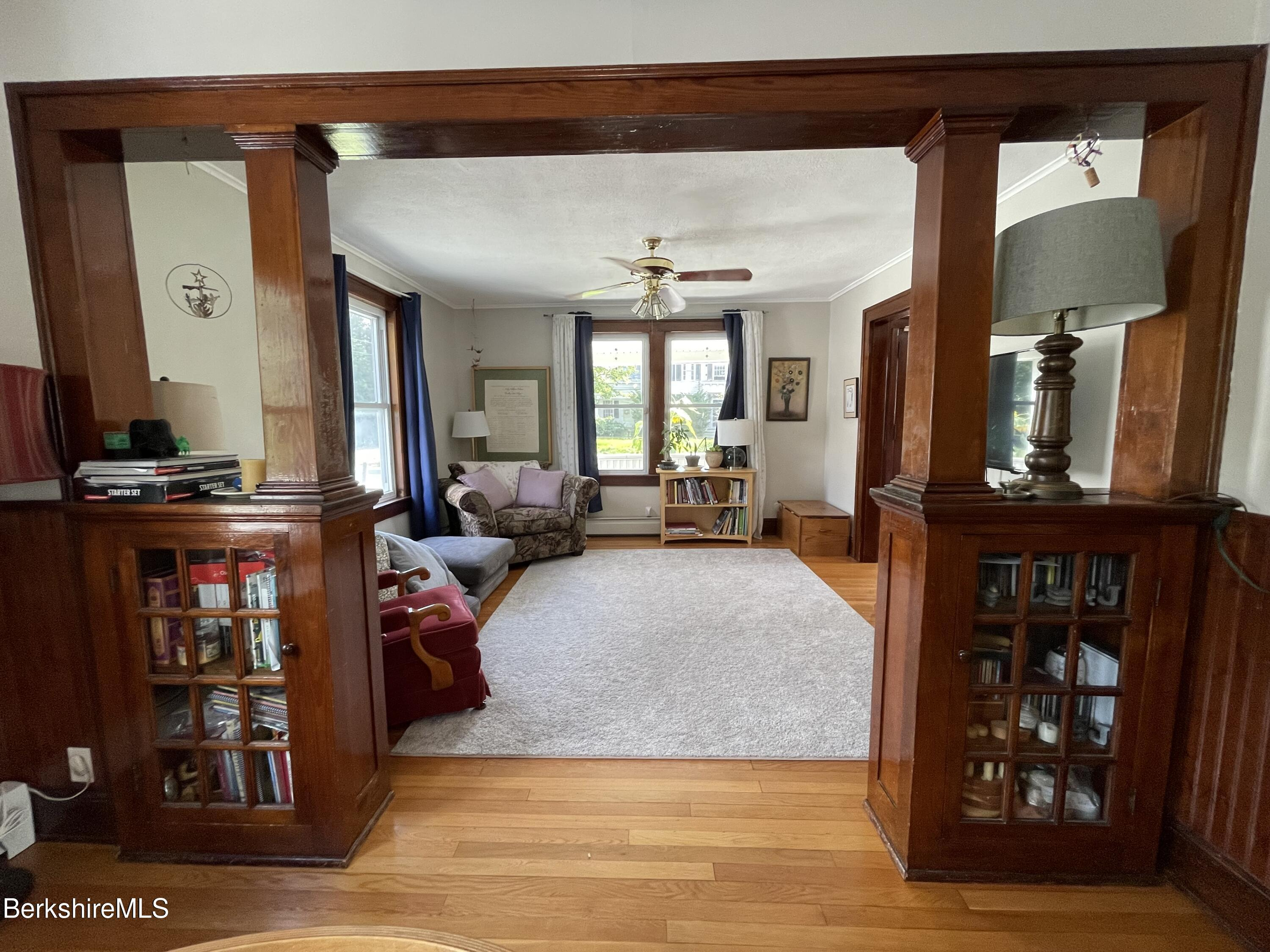 Property located at 1009 State Rd North Adams MA 01247 photo