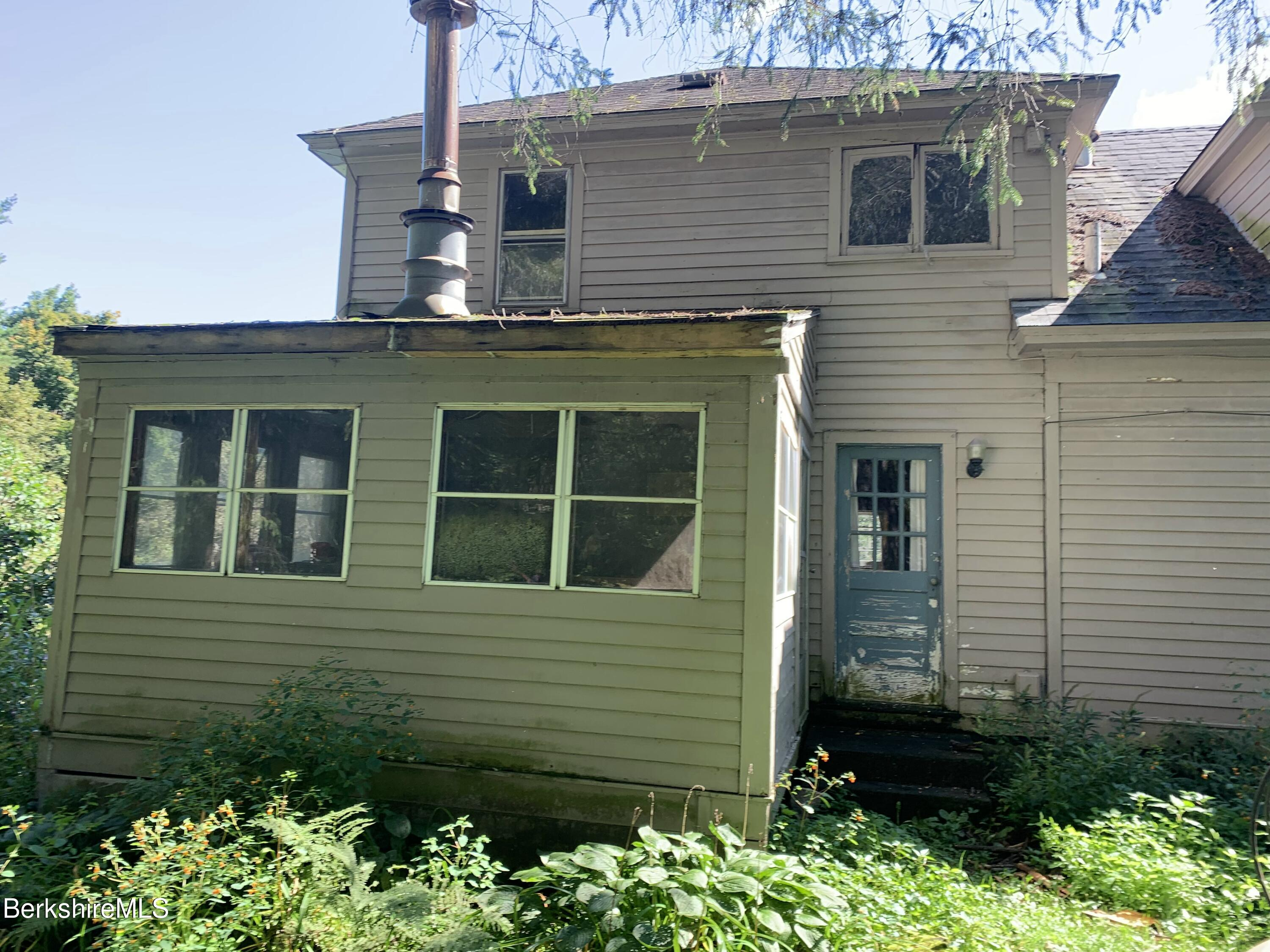 Property located at 257 Cone Hill Rd Richmond MA 01254 photo