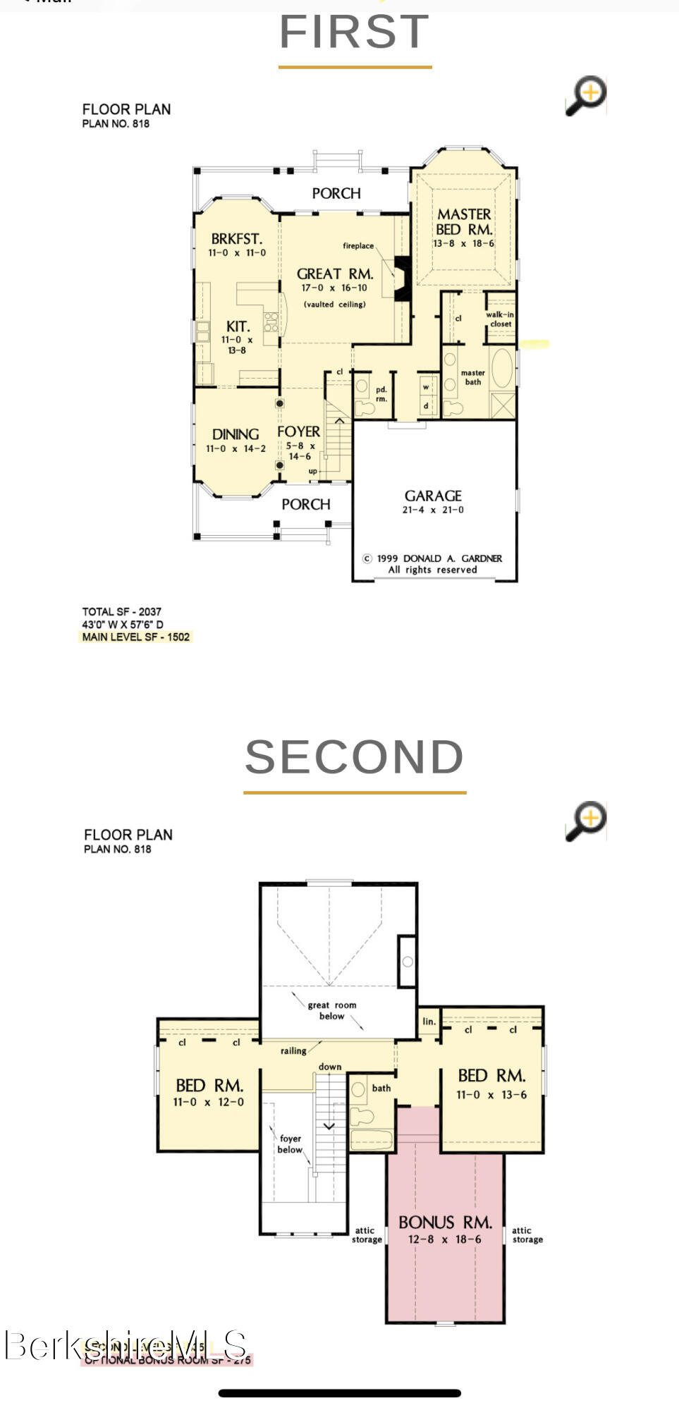 Property located at Lot 2 Moose Dr Lee MA 01238 photo