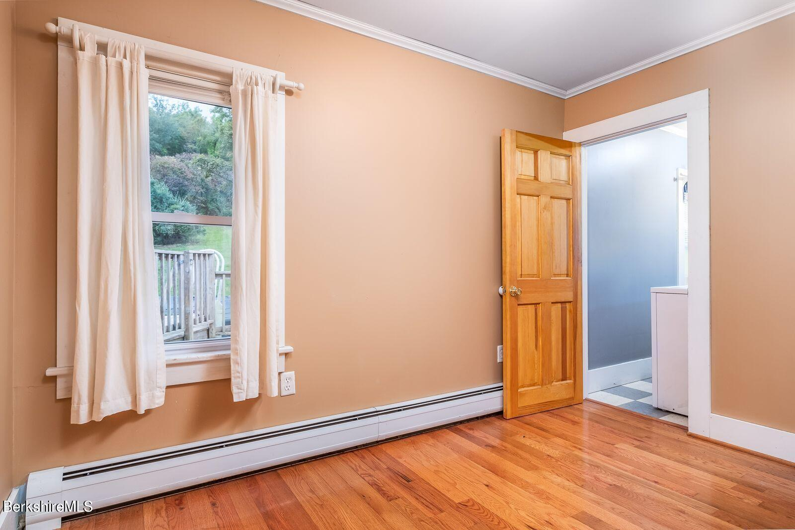 Property located at 14 Hastings St Adams MA 01220 photo