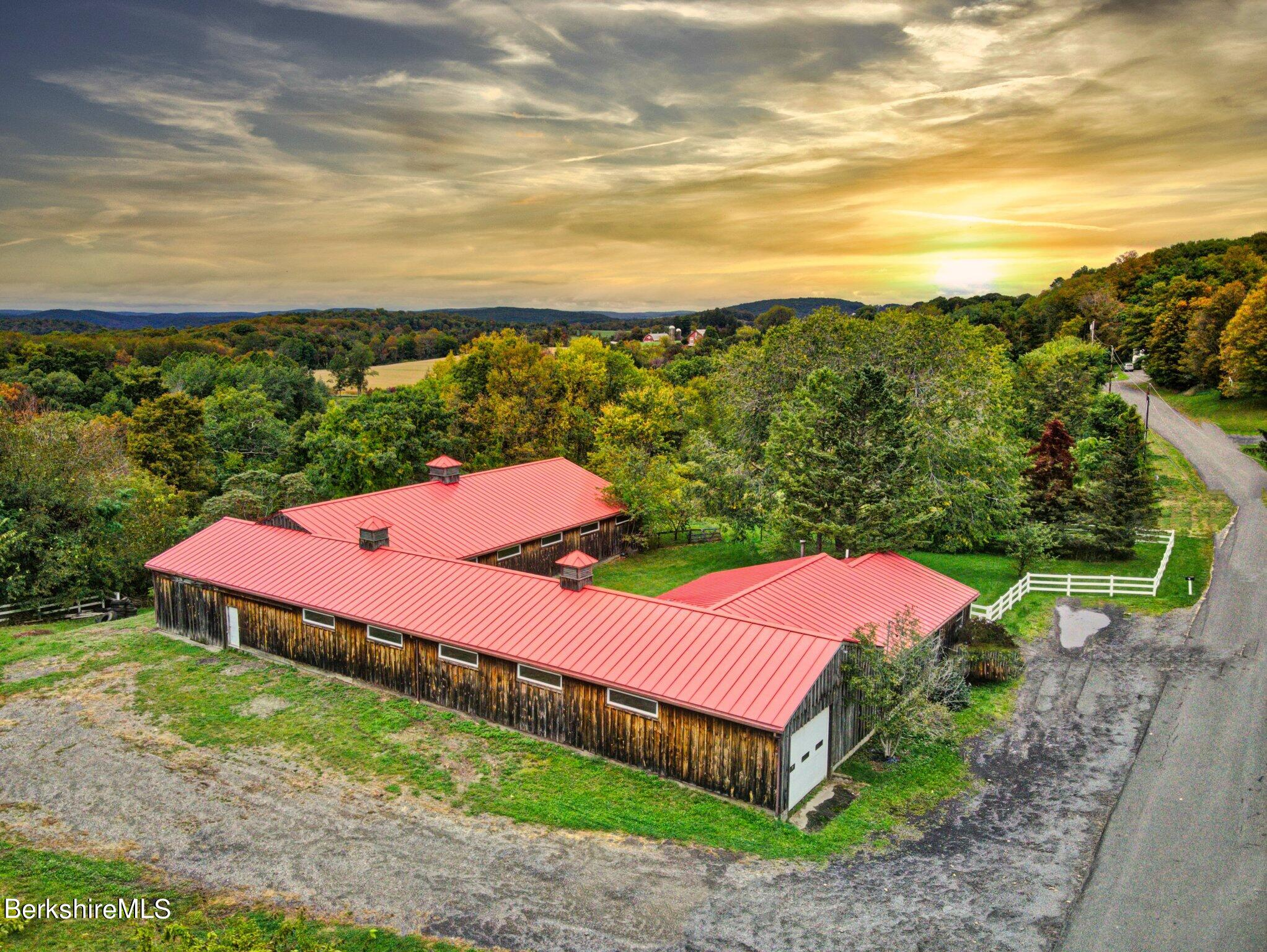 6 Prospect Hill Road Extension -- Pine Plains NY 12567