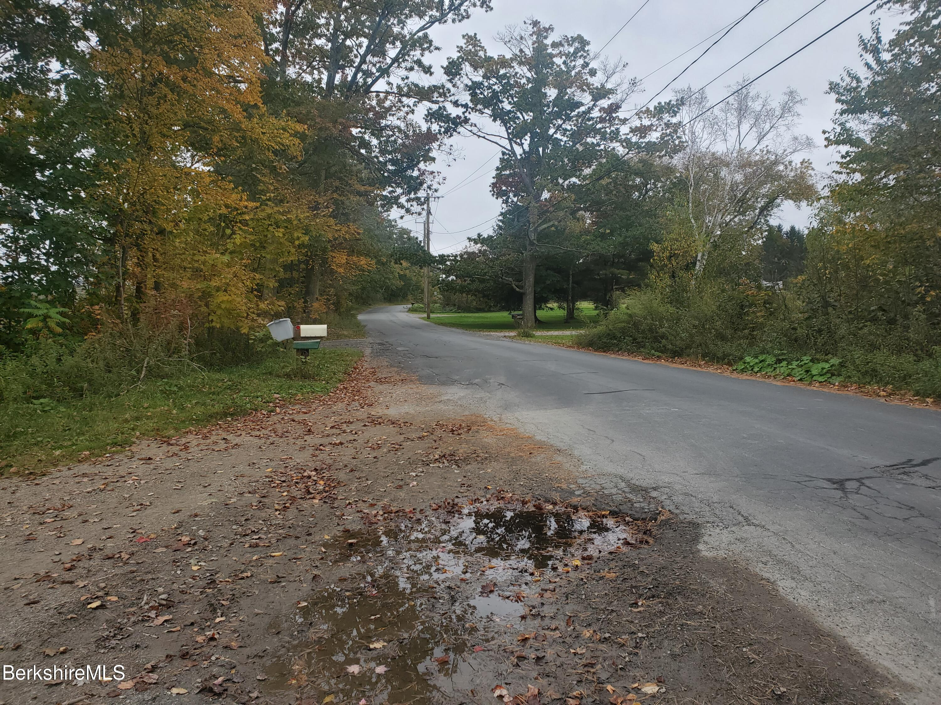 Property located at  Churchill St Pittsfield MA 01201 photo