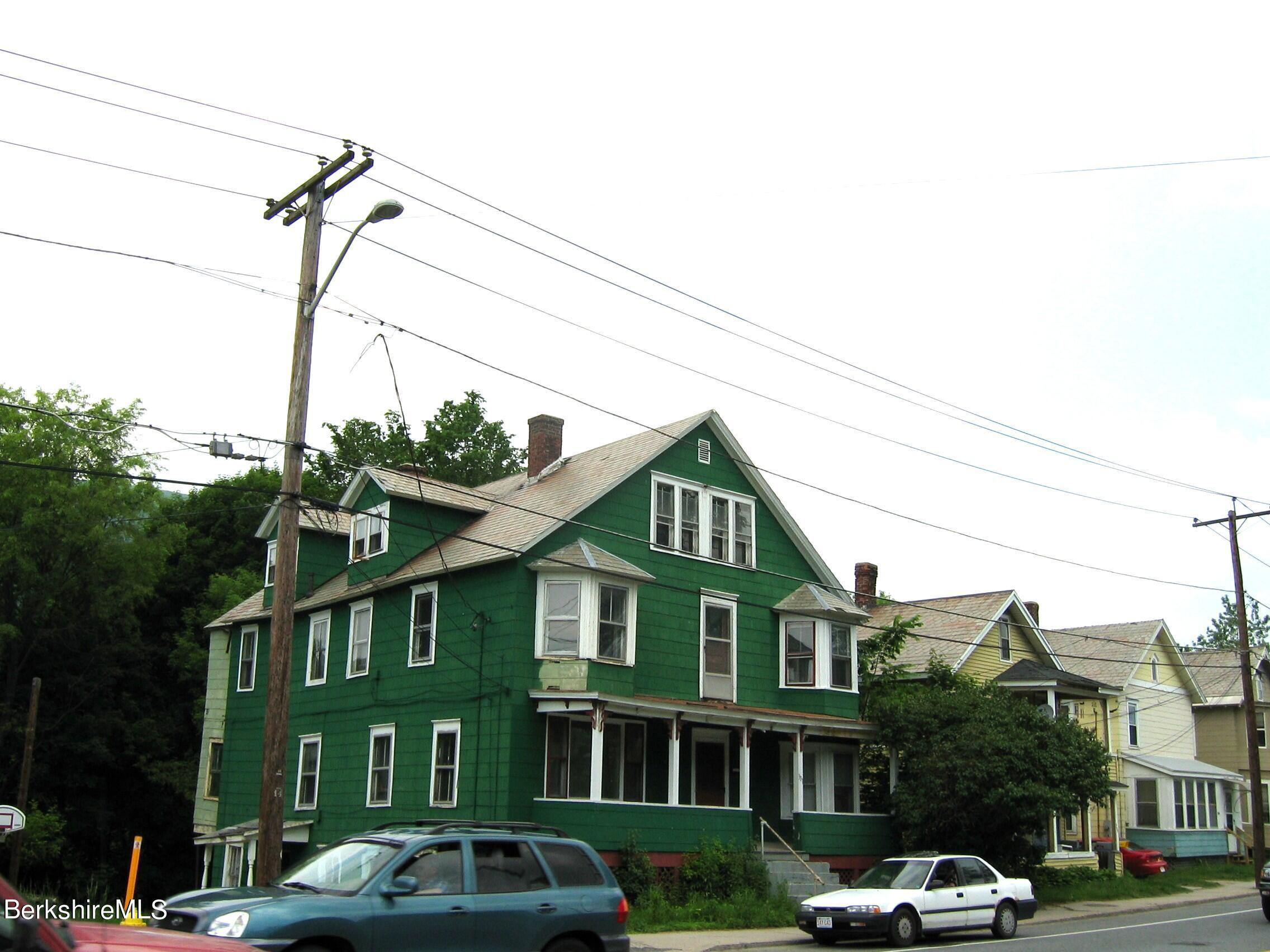 301 Main St  North Adams MA 01247