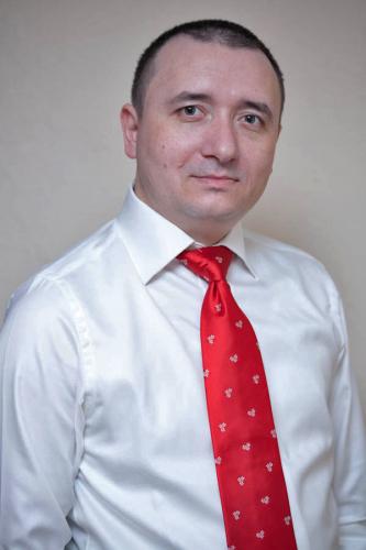 Gabriel Dragomir