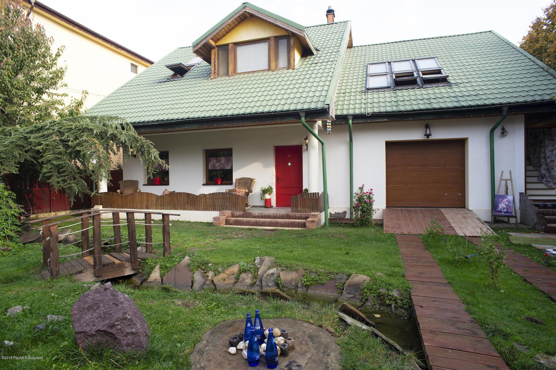 Vanzare Casa 277 m²