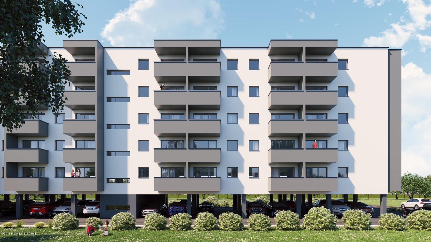 Vanzare Teren Intravilan 2321 m²