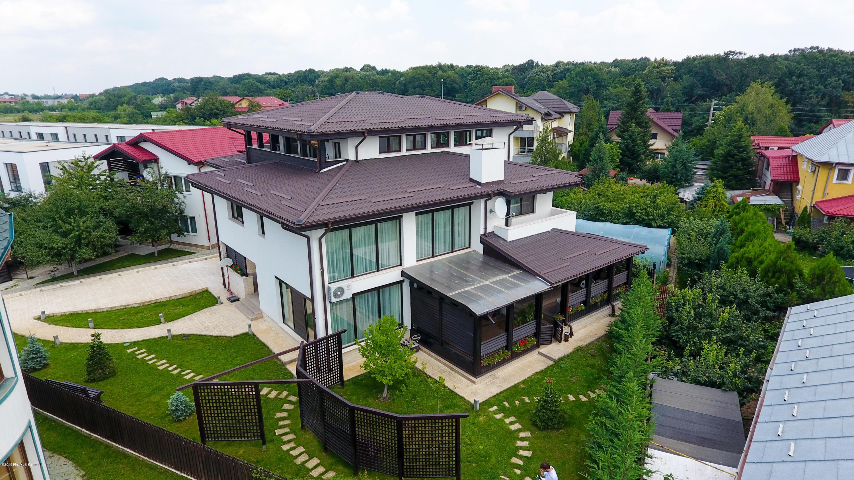 Vanzare Casa 550 m²