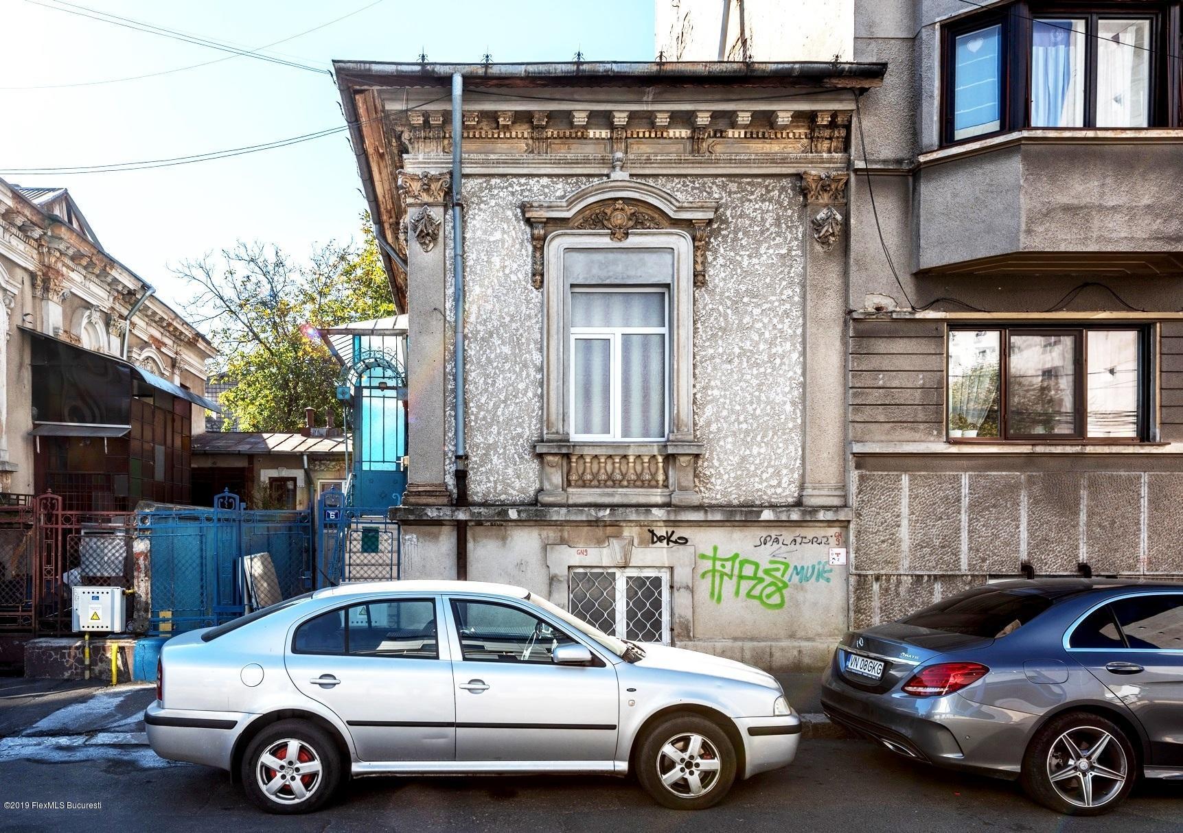Vanzare Casa 93 m²