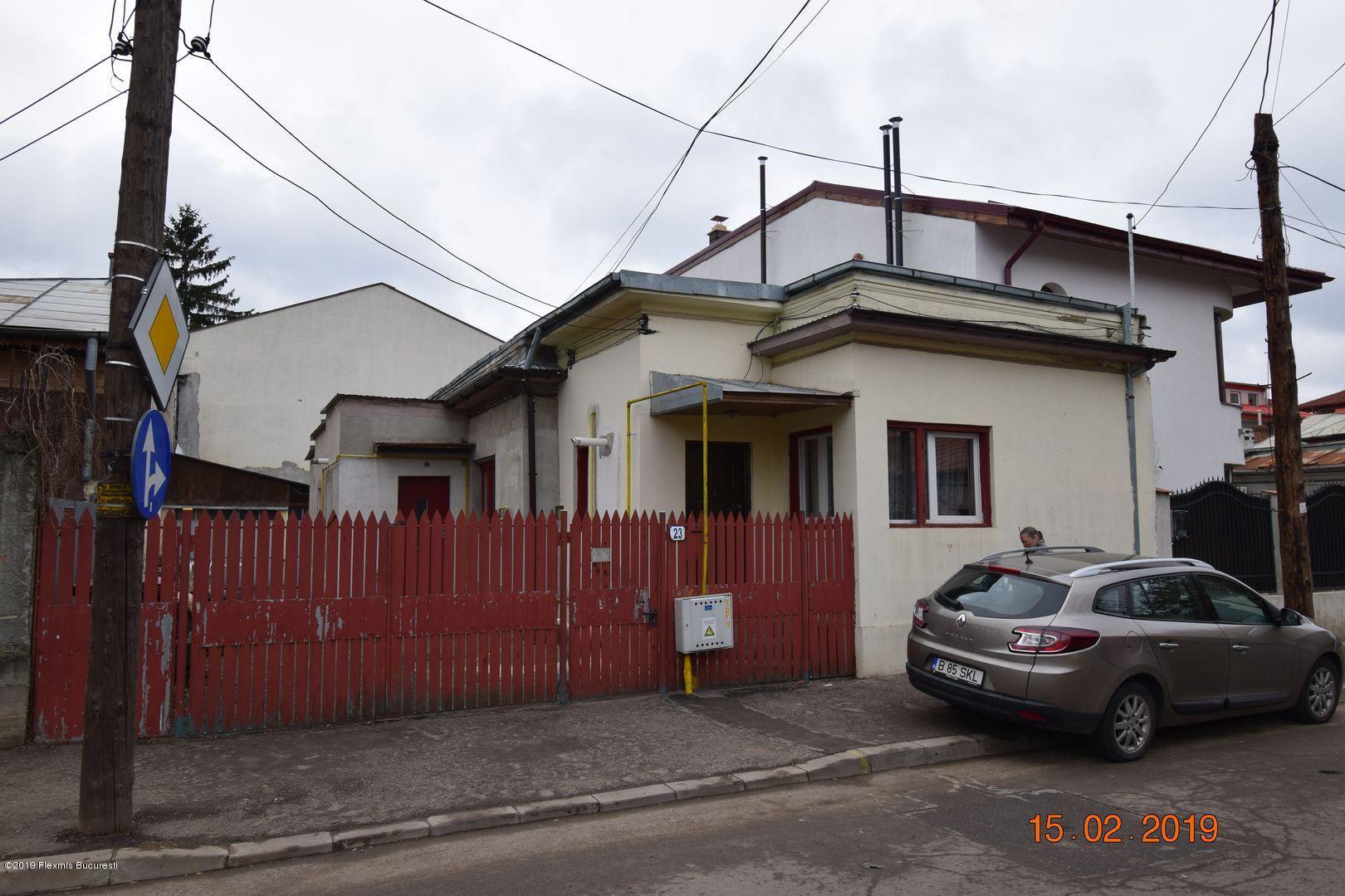 Vanzare Casa 34 m²