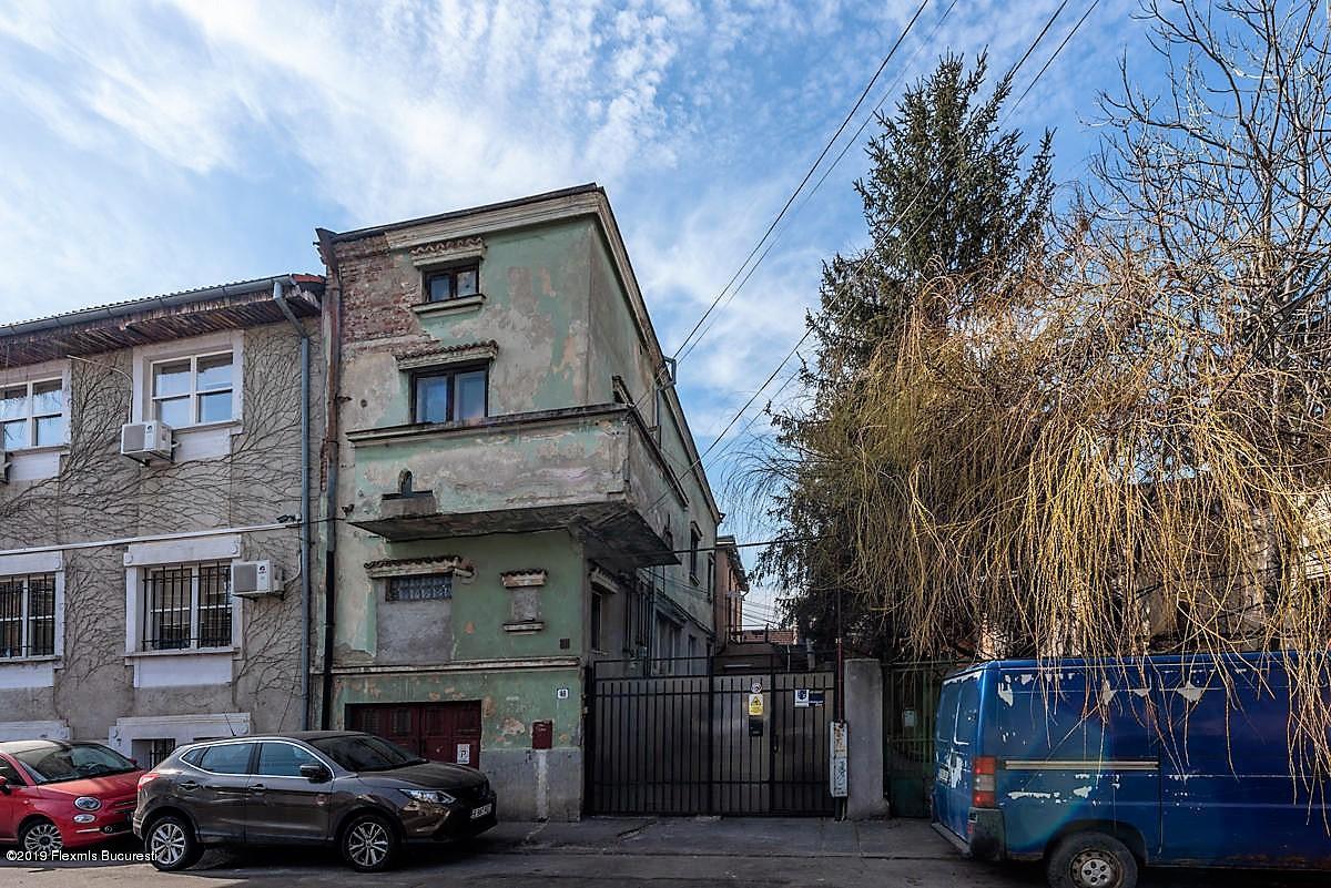 Vanzare Casa 117 m²