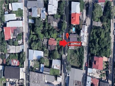 Vanzare Teren Intravilan 459 m²