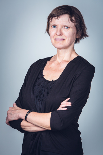 Cristina Iosif