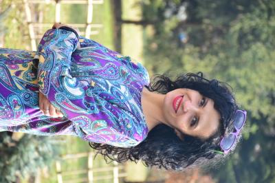 Violetta Tudorache