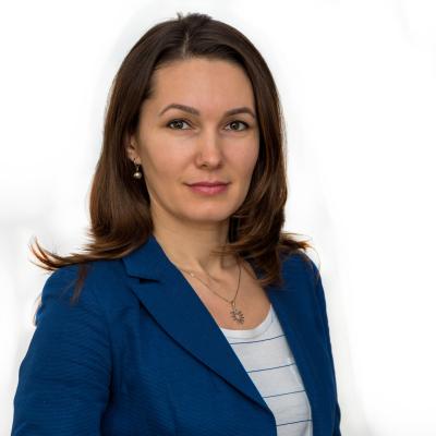 Amalia Tudor