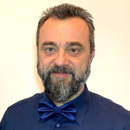 Dragos Alexandrescu