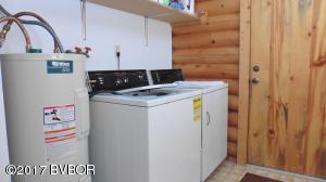 TR#15 Laundry