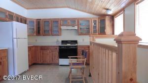 TR#24 Garage Apt Kitchen