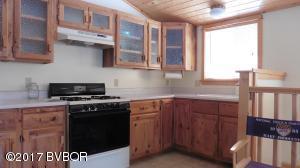 TR#25 Garage Apt Kitchen