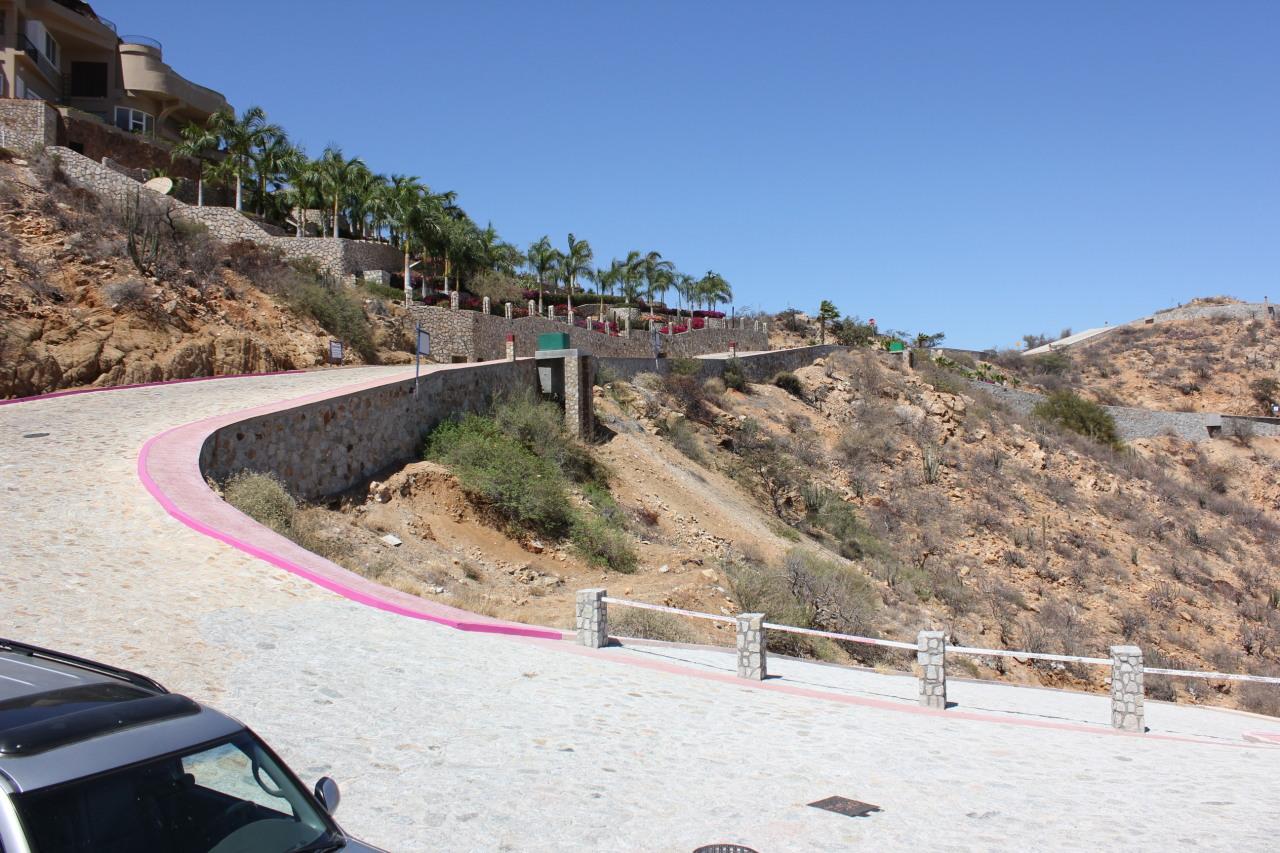 Cabo San Lucas, ,Land,For Sale,Lot 131 Block 17,11-624