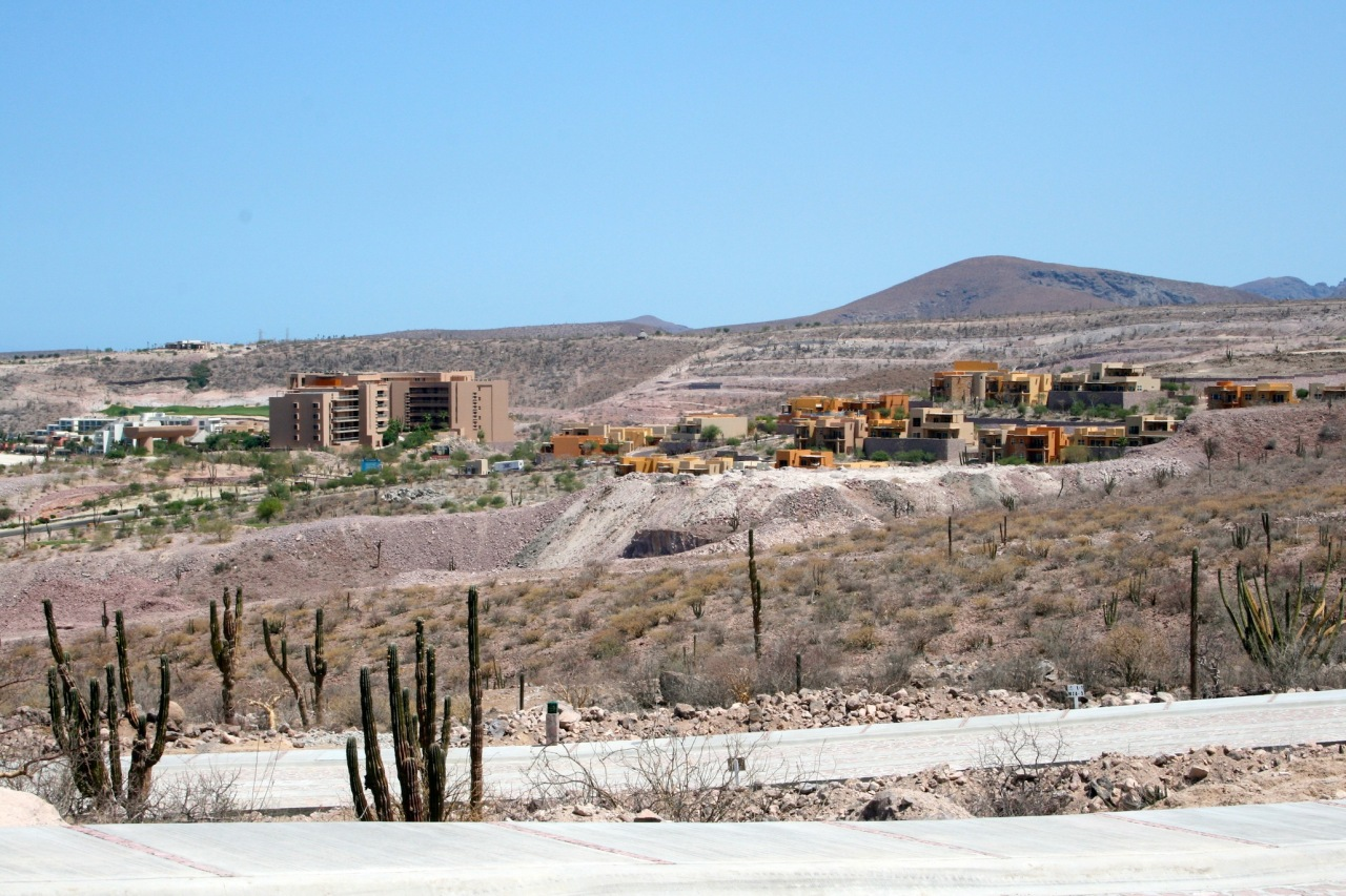 La Paz, ,Land,For Sale,Camino del Alabastro Pedregal,12-1156