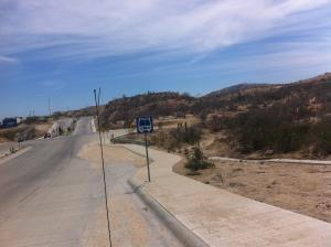 Developer Site Forjadores Blvd
