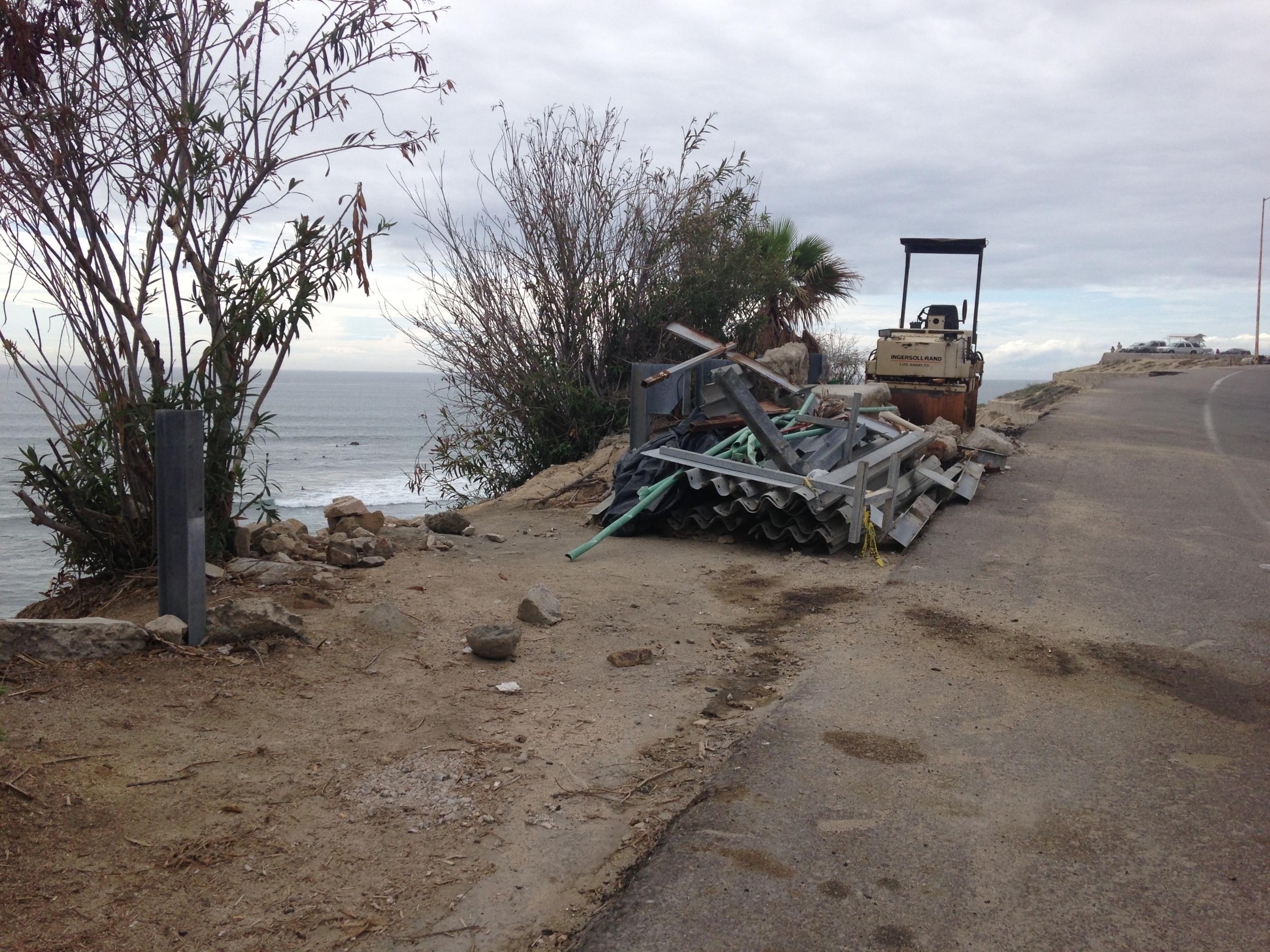 Mirador Beach Front-1