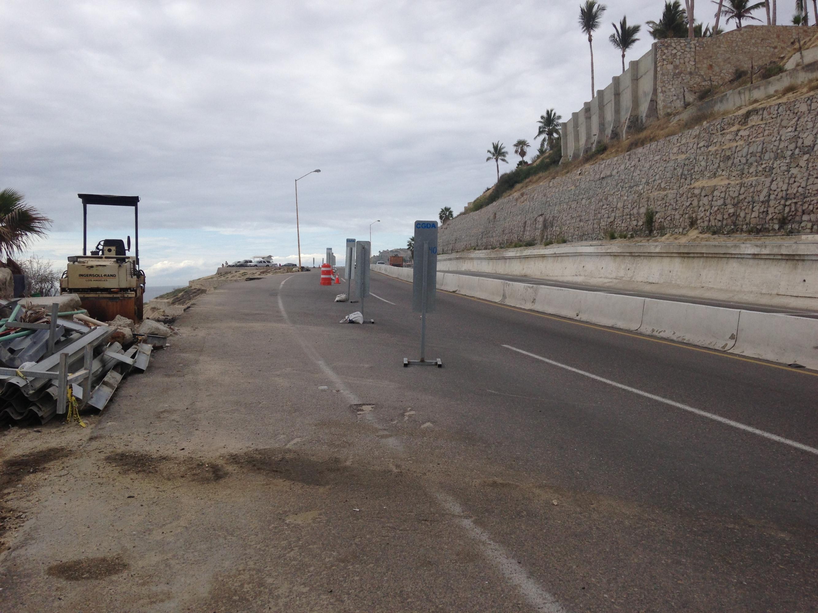 Mirador Beach Front-2