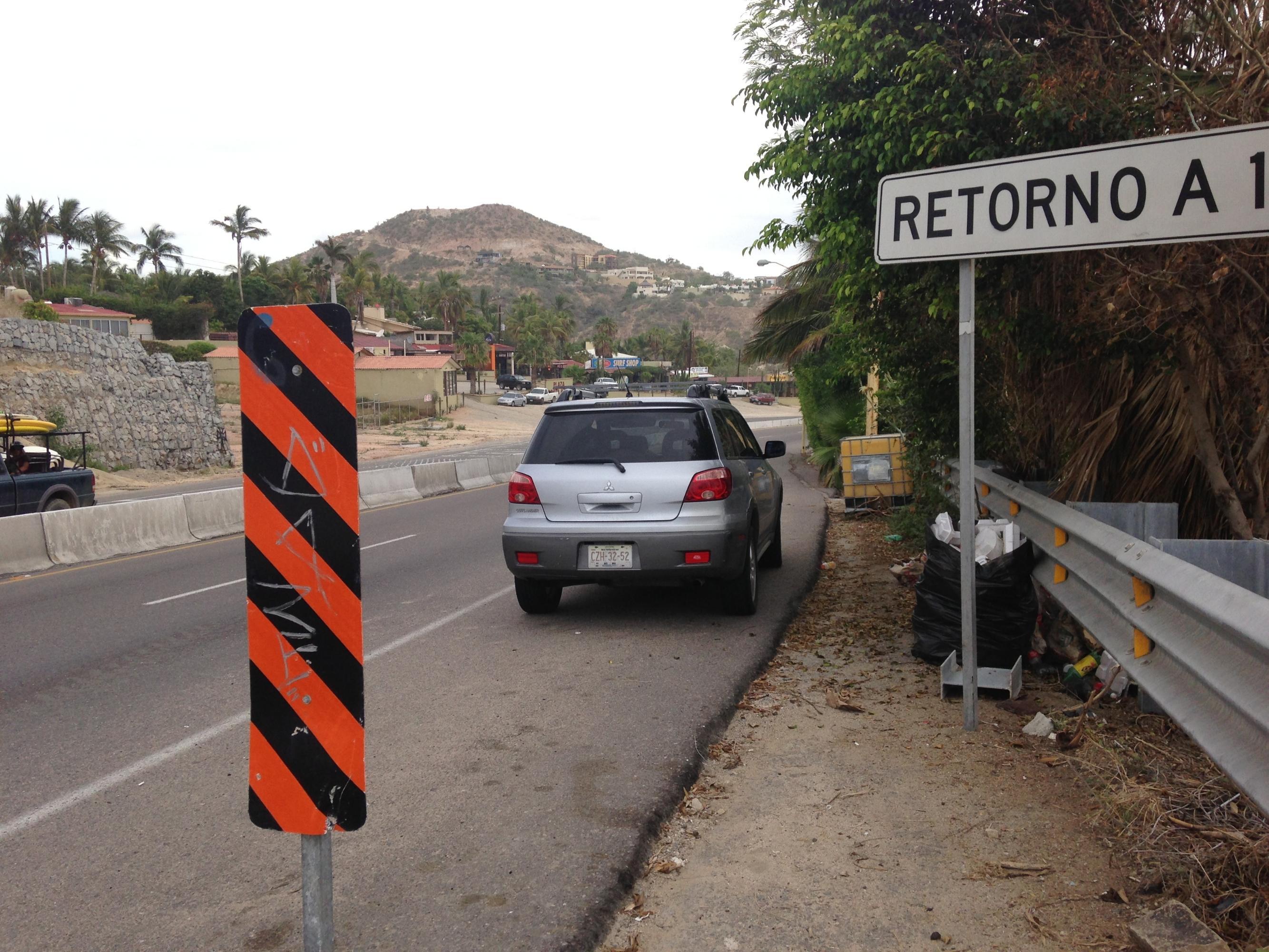 Mirador Beach Front-3