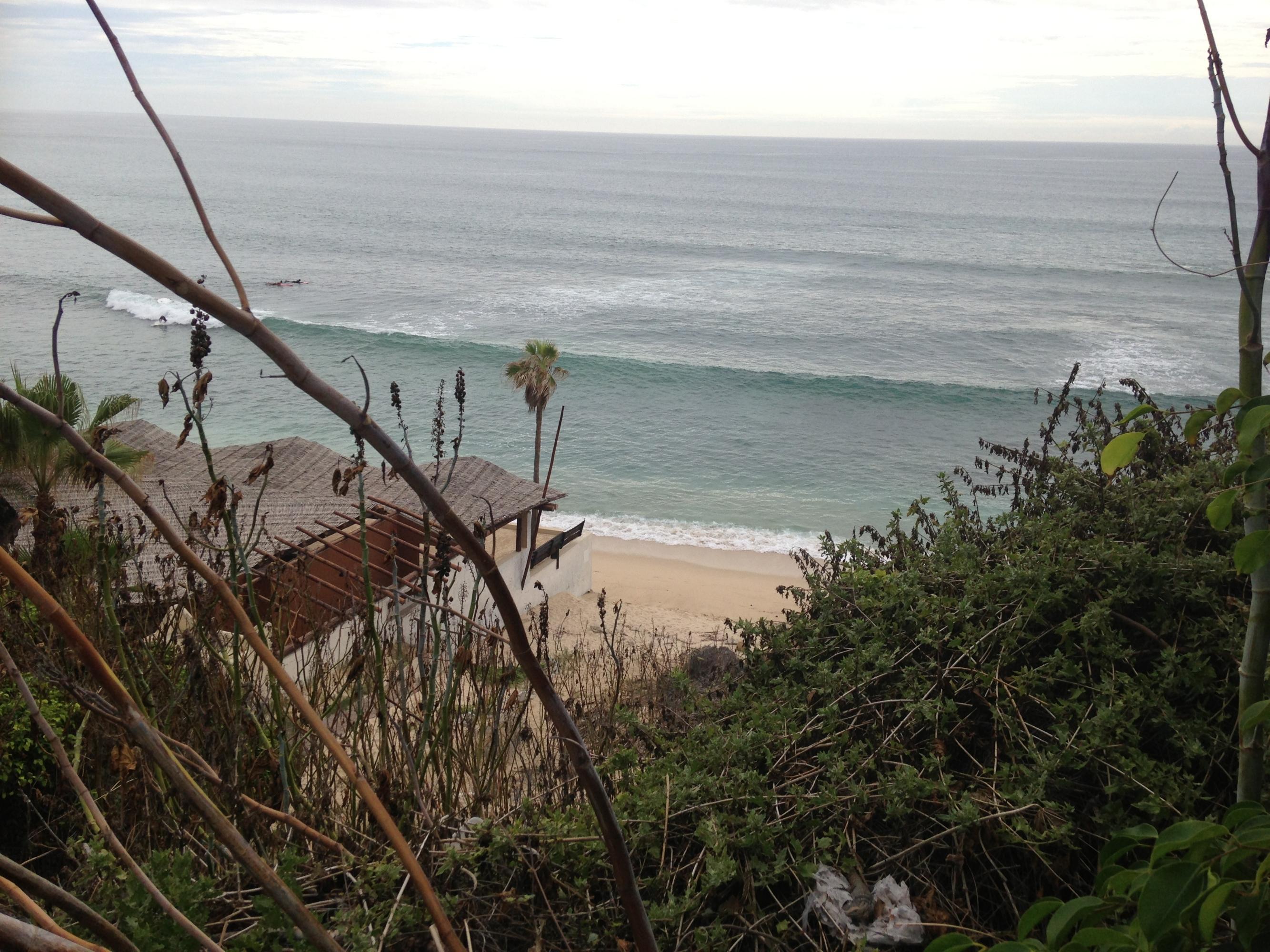 Mirador Beach Front-6