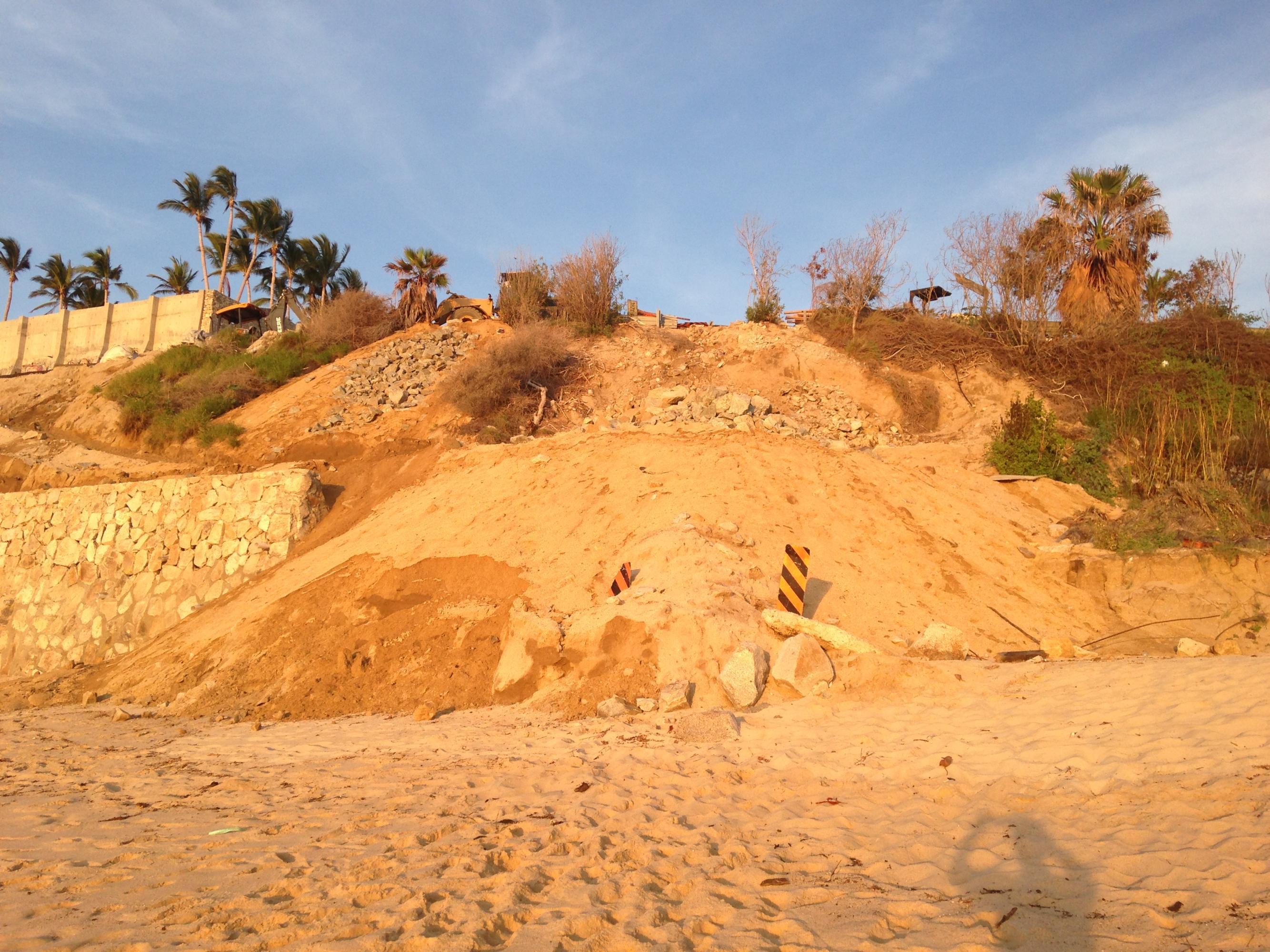 Mirador Beach Front-10