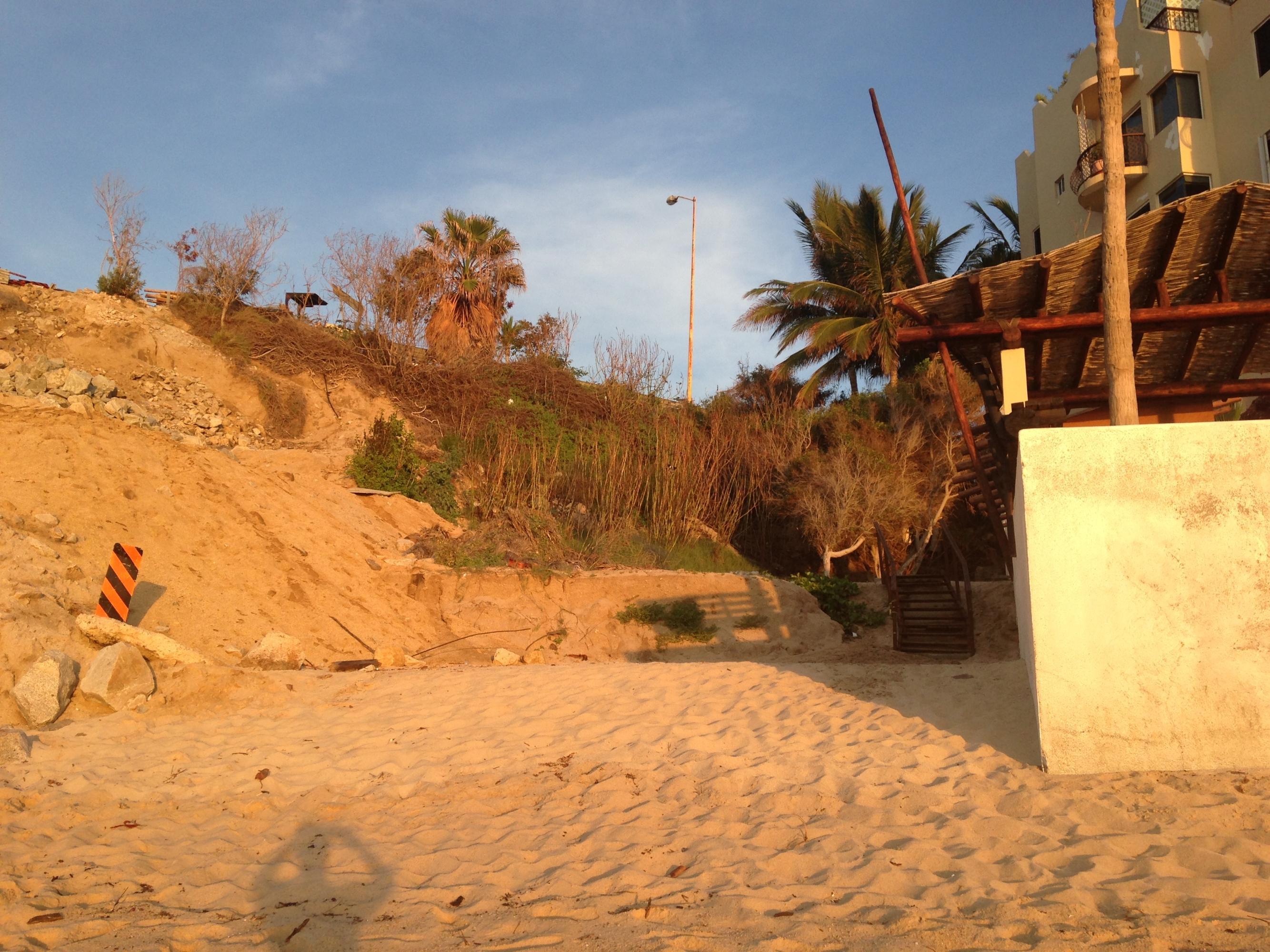 Mirador Beach Front-11