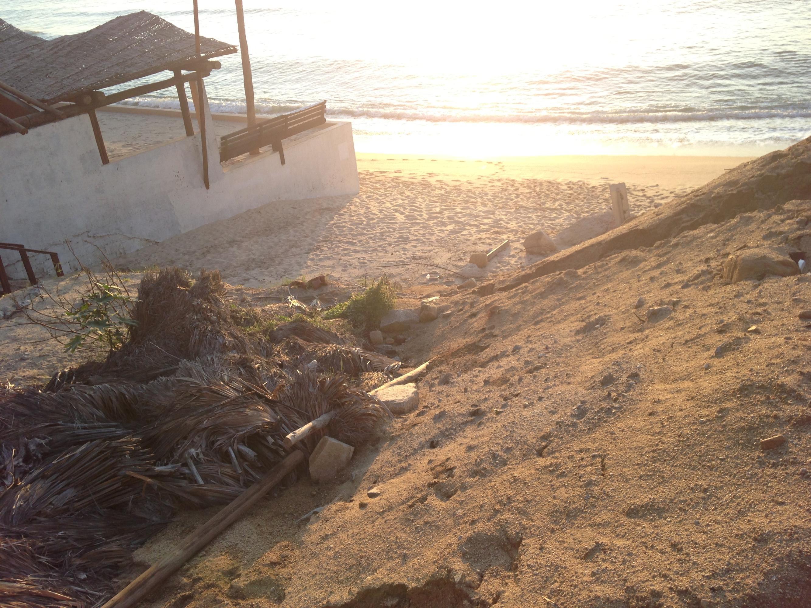 Mirador Beach Front-20
